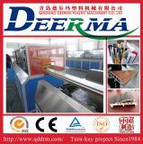 Janela de PVC usado Máquina / Janela de PVC Secção Máquina