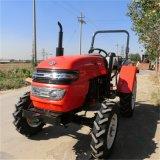 De compacte Tractor van de Grootte 25HP 4WD voor Verkoop