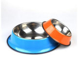 Acero inoxidable Dog Bowl Wholesale