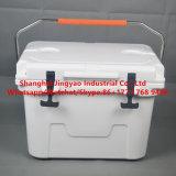 SpitzenQuanlity Rotationsformteil Isolierplastikfisch-Eis-Kühlvorrichtung-Kasten