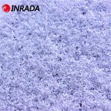 人工的な草の泥炭白いカラー15mmステッチ25のGolf&Sportsの合成物質の芝生