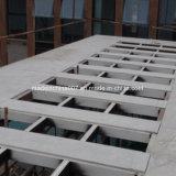 Усиленная волокном доска силиката кальция, доска потолка