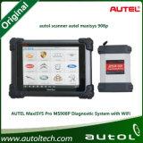 Оригинальные Autel Maxisys Ms908p PRO Autel Maxidas Maxisys PRO с WiFi Autel диагностики MS908p + J2534 в Интернете программирования блока управления двигателем