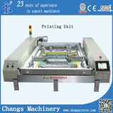 Sale를 위한 Spt Custom Automatic Flatbed Silk Screen Printing Machines 집에서