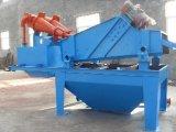 Rad-Sand-Waschmaschine, Sand-Unterlegscheiben, Rad-Sand-Unterlegscheibe