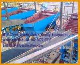 Пирит Барите концентрации золота стенда для ремонта оборудования
