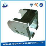 OEM Precisie CNC die het Stempelen van het Metaal van het Blad Deel met ISO9001 machinaal bewerken