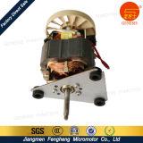 Мотор машины точильщика косточки цыпленка