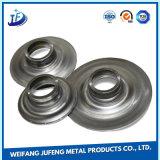 Precisão de usinagem CNC chapa metálica OEM peça de estampagem com ISO9001