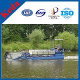 ISO9001 Scherpe Baggermachine de certificatie van het Onkruid