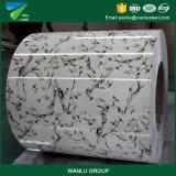 Покрынное Dx51d Prepainted стальная катушка от Shandong