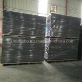 Preço preto high-density da placa da espuma do PVC de Paquistão baixo