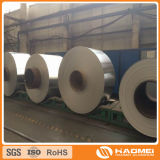 Mill Finsihed Laminagem a frio da bobina de alumínio para Consturction