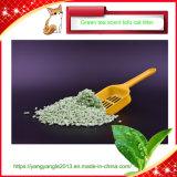 Gatos de tofu de alta calidad con aroma de té verde