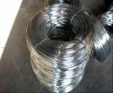 fio 18gauge obrigatório galvanizado macio/fio galvanizado para a construção