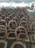 Muebles del hotel/muebles del restaurante/muebles de la cantina/silla del restaurante/silla del hotel/silla del marco de madera sólida/silla de la cena (GLC-0105)
