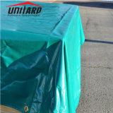 Bâche étanche couvre la bâche de protection en PVC Couvre-bagages