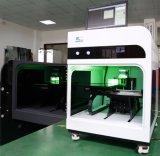 De mini Apparatuur van de Gravure van de Laser van het Kristal van Holylaser van de Machine van de Gravure van de Laser 3D