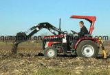 米およびムギの収穫機のためのTurbochargingのディーゼル機関