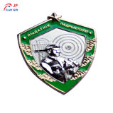 Customized High Quality OEM/ODM Creative Metal Badge