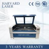 Máquina de corte láser de CO2 de metal y Non-Metal/acrílico/Plástico/PVC/MDF/Board/cuero y madera y bambú/acero al carbono o acero inoxidable y cobre/latón y aluminio