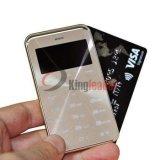 1.69inch Cheaper Card Phone с Bluetooth и Квадом-Band (E5)