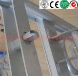 Hochleistungsmehrfachverbindungsstelle 350kgs Using faltbare Aluminiumhandlaufkatze
