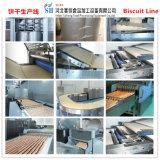 機械/ビスケットの生産ライン価格を作る熱い販売のビスケット