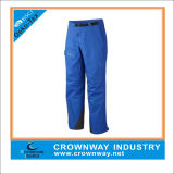 Mens Casual Outdoor Pants con High Waterproof Performance