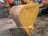 escavatore idraulico del cingolo del trattore a cingoli utilizzato escavatore a cucchiaia rovescia S.U.A.-Originale 330b di 30ton/0.5~1.5cbm-Bucket 2005/8000hrs
