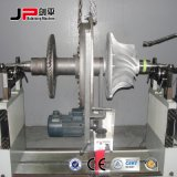 Rotor pour turbocompresseur Dynamic Balancing Machine