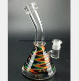 Farben-Glaswasser-Gewehr-Glaswasser-Rohr Wiederverwertung des Filters