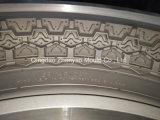 3.00-17 3.00-18 6 plis en nylon en caoutchouc des pneus de moto de cotation moule