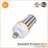 180W de hoge Lumen 5 LEIDENE van de Garantie van de Jaar Vermelde PostDlc/UL Straatlantaarns vervangen Lamp Nav