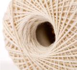 Uso eccellente del tessuto di tessile del filato cucirino dell'indumento del cotone