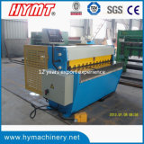 QH11D-3.5x1250 plaque en aluminium en alliage de haute précision de la guillotine Machine de cisaillement