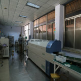 알루미늄 & Eco 소성 물질을%s 가진 5W LED 전구