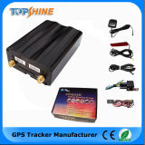 Träger GPS Tracking Device mit Over-Speed/Engine Cut Alert (VT200)