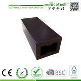 Joist composto plástico de madeira oco do Decking, Joist ao ar livre de WPC, Joist composto de madeira plástico barato do revestimento