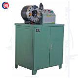 Máquina de friso feita sob encomenda da mangueira de ar da pressão hidráulica