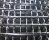 Konkretes Verstärkung-Stahlstab-Ineinander greifen/Verstärkungsmaschendraht