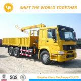 Sinotruk HOWO 6*4 camión tractor