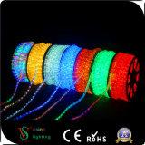 透過10mm Thin Rope LED Lights