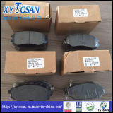 Пусковая площадка тормоза для 58101-3ka20 58101-3la20 58101-25A10 58101-2da50