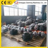 El DSR200g del ventilador de alta presión a adaptarse a la Metalurgia, productos químicos, fertilizantes