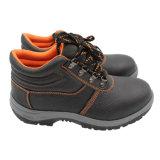 基本的な人の低価格作業安全靴