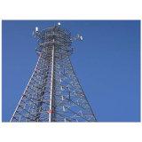 Torretta unipolare di telecomunicazione/comunicazione dell'antenna di GSM