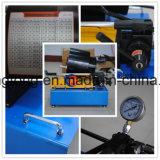 Manueller hydraulischer Schlauch-Bördelmaschine-handbetriebener hydraulischer Gummischlauch-quetschverbindenmaschine