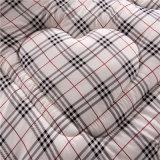Soem-Fertigung-Polyester-Ausgangsbettwäsche-Steppdecke