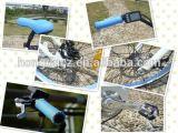 Bester Strand-Kreuzer-elektrische Schleife für motorisiertes Fahrrad-System
